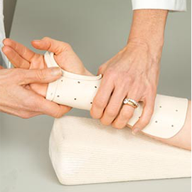 Custom Splinting